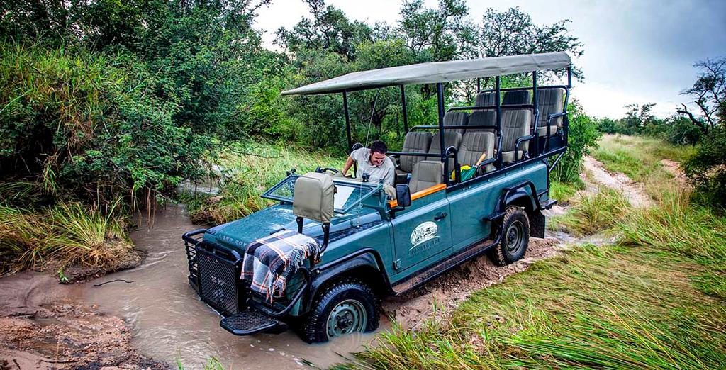 03 Days Honeyguide Khoka Moya Safari