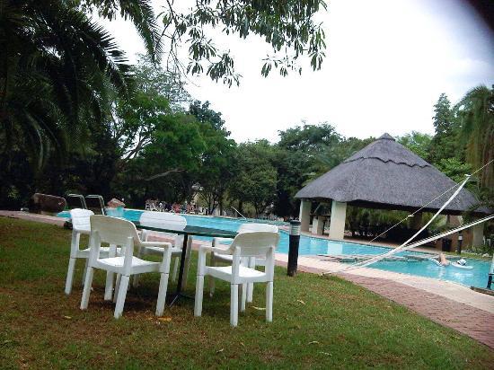 03 Days Sanbonani Resort & Hotel Safari