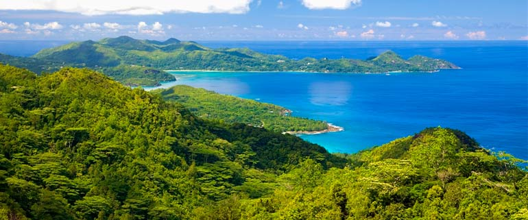 Morne Seychellois National Park